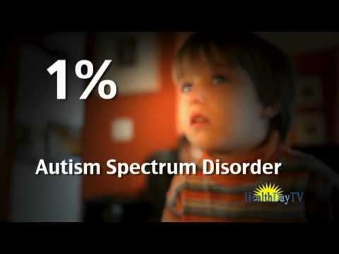 Autism spectrum disorder: Causes of autism spectrum disorder in children
