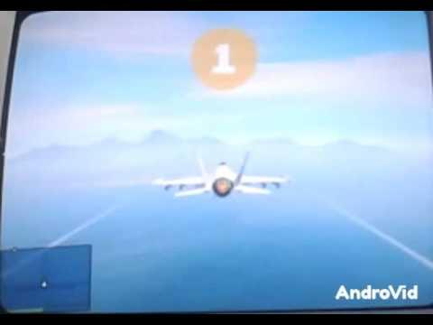 GTAV Flight school lesson inverted loop