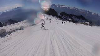 Megavalanche 2018 Full Race Run-- 14th Overall