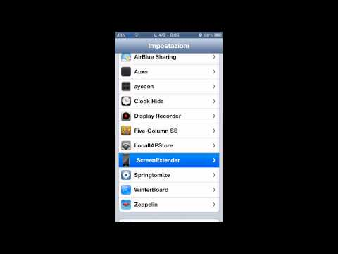 How Optimize All Application For Iphone 5