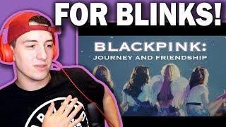 20 19 MB] Download BLACKPINK: Journey and Friendship