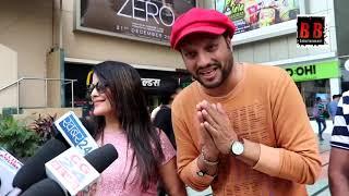 PK Lele a Salesman के Actor और Director #Manav_Sohal ने प्रमोशन के मौके पर बेचे Macho Underwear