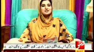 VSH E Sohb (VSH NEWS ) Aziz Baloch 01