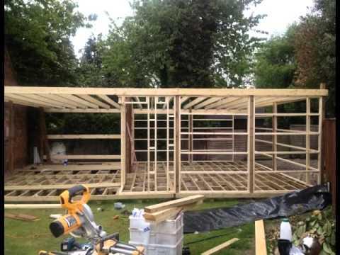 Mancave Build Project 1
