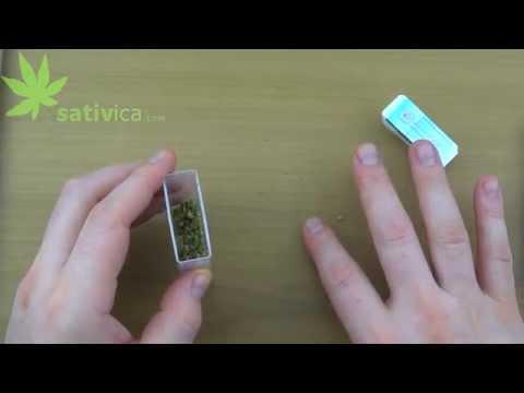 Travel Dispenser: Tic Tac Edition
