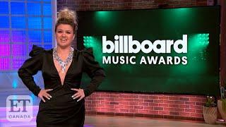 Kelly Clarkson, Brandy, BTS Prep For 2020 Billboard Music Awards