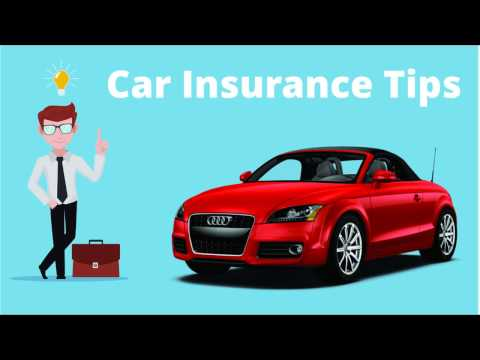 Car Insurance Quotes Online - 5 Tips How to Find Cheap Auto Insurance