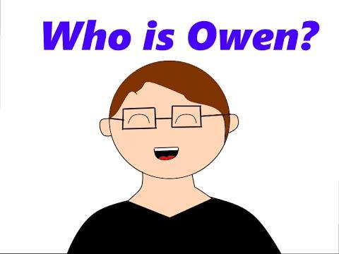 Who Is Owen? (Channel Trailer)