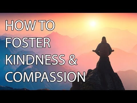 Loving Kindness Meditation | How to Get Along with Co Workers