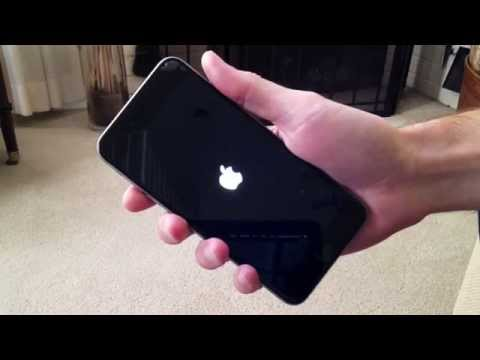How to Reboot iPhone