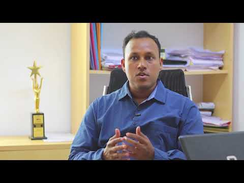 Success of Healthcare Management at GIM