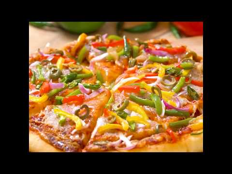 Cheese Bust Pizza |  Cheese Burst Pizza Recipe