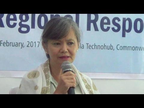 Cambodia, Malaysia legislators one with PH solons vs death penalty