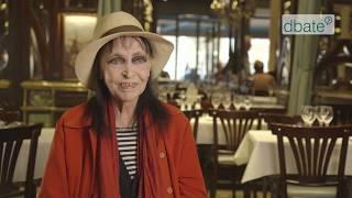 Anna Karina - Das letzte Interview des Nouvelle-Vague-Stars
