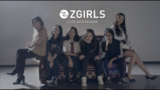 Download Z-GIRLS : I Have a Dream Video