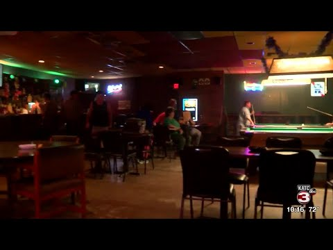 Abbeville city council votes in favor of extending smoking ban at local bars, bingo halls