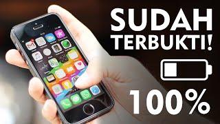 15 Tips Ampuh Hemat Baterai Iphone 2018 Wajib Tonton!
