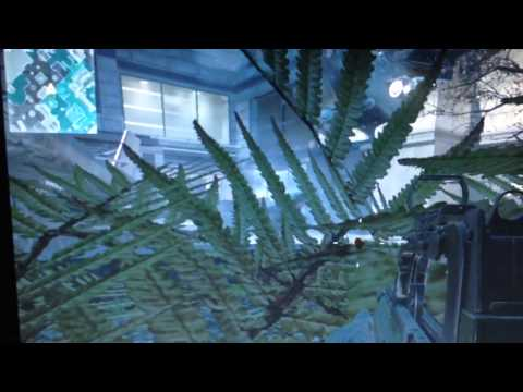 Best Arkedan infected hiding spot MW3