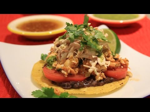 Cooking With Casey - Easy Tilapia Fish Tacos - Tilapia Recipe - How To Cook Fish Tacos