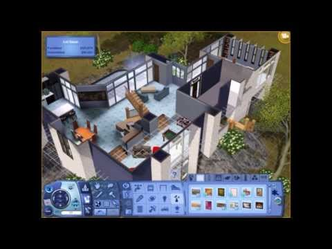 Deco of the Arts - The Sims 3