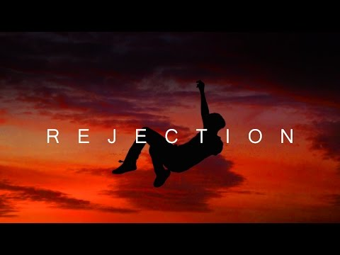 Rejection - Motivational Video ᴴᴰ by J.R Rivera