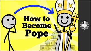 How to Become Pope
