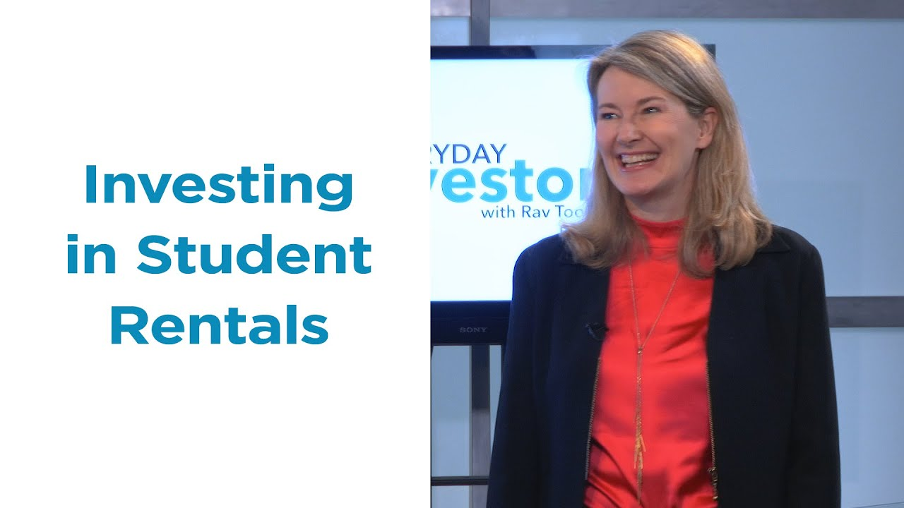 Investing in Student Rentals l Everyday Investor
