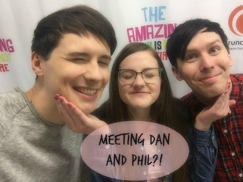 MEETING DAN AND PHIL - TATINOF VIP -