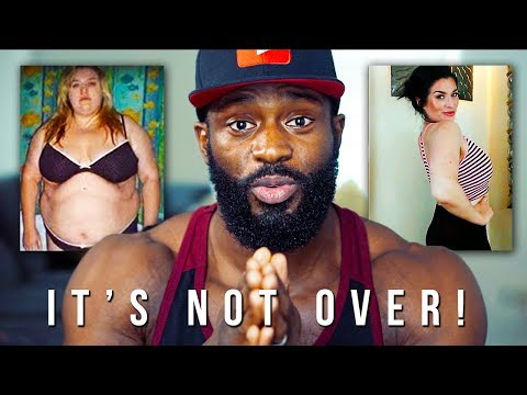 How to Regain Motivation on Your Weight Loss Journey | Gabriel Sey