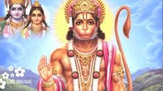 Hanuman Chalisa by Amitabh Bachchan (HD Quality)