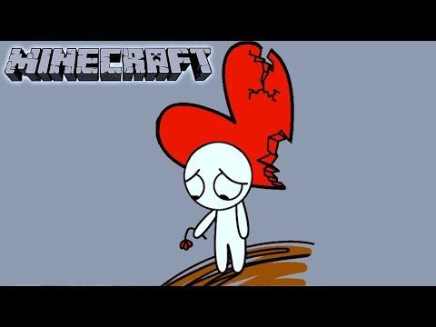 Cœur brisé 3 ! - Court-Métrage Minecraft