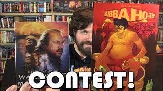 Download CONTEST! Win Waterworld and Bubba Ho-Tep! Video