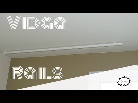 How to mount your Vidga rail