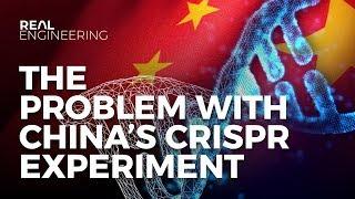 Designer Babies - The Problem With China's CRISPR Experiment