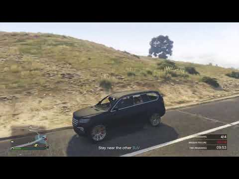 GTA Online Motorcycle Club Mission Guns for Hire