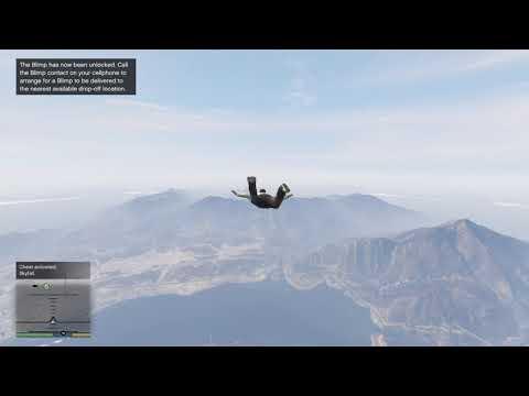 Skyfall cheat save