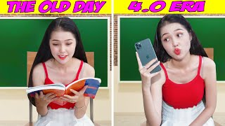 Life Without Technology | Life Without Smartphone vs With Smart Phone | Funny & Relatable Situations