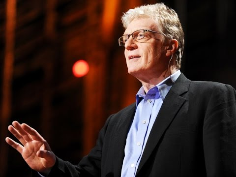 Bring on the Learning Revolution! | Ken Robinson | TED Talks
