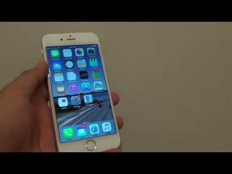 iPhone 6: How to Block Unwanted Call