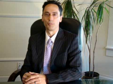 San Diego Divorce Lawyer Patrick Mazzei