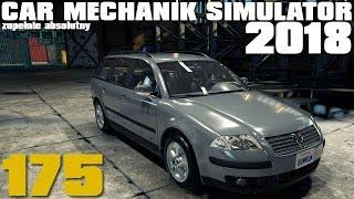 Car Mechanic Simulator 2018 - #108 - Zwariowany Fiat 126P - PakVim
