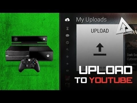 How to upload your clips/videos from Xbox One to PC to edit! (EASY)(Tutorial)