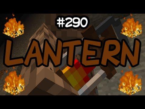 Minecraft Mods - LANTERN MOD!