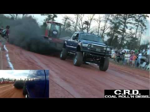 Rudy's Diesel Performance March 17 2012