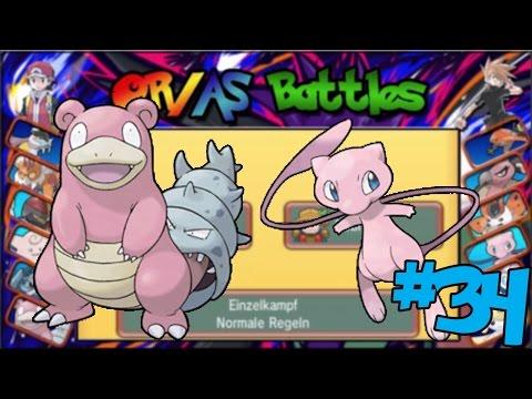 Pokemon OR/AS WiFi Battle [#34|Live] *Miau*