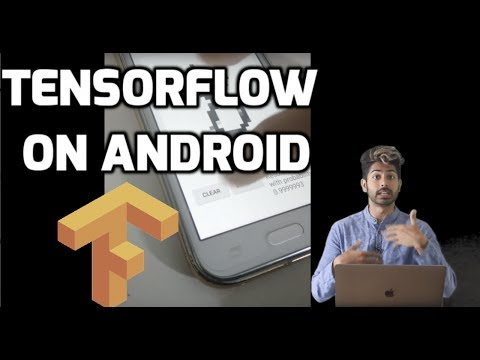A Guide to Running Tensorflow Models on Android