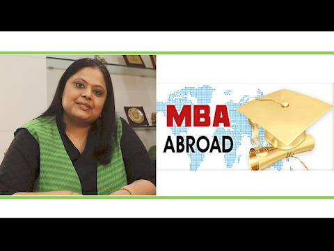 MBA Abroad  - Masters in Business Administration