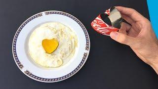 3 Amazing Kitchen Life Hacks