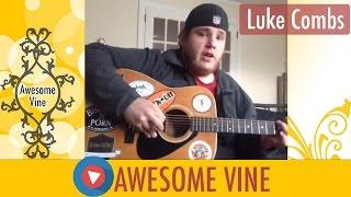 Luke Combs Music Vine Compilation (BEST ALL VINES) ULTIMATE HD