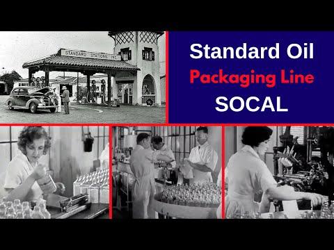 Standard Oil - SOCAL